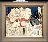 日本画イメージ