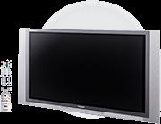プラズマテレビイメージ
