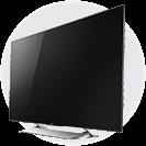 液晶テレビイメージ