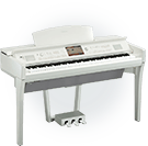 電子ピアノイメージ