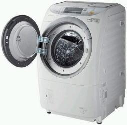 Panasonic(パナソニック) ドラム式洗濯機 NA-VR5500