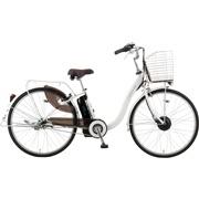 Panasonic(パナソニック) 電動自転車 CY-SPL226(W)
