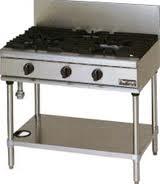 MARUZEN(マルゼン) ガステーブル RGT-0963Bの買取詳細です