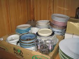 神戸市内で食器の買取について。
