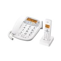 SHARP(シャープ) 電話機 JD-V33CL