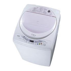 TOSHIBA(東芝)の洗濯機AW-80VAの買取実績です。