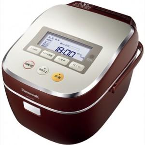 伊丹市にて、パナソニック(SR-SJ102-R)IH炊飯器をお買取してきました!
