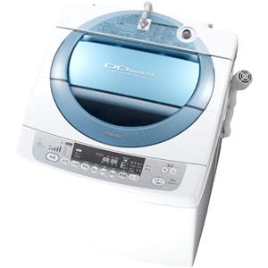 東芝の簡易乾燥機能付き洗濯機(AW-80DJ-WL )の買取実績です。