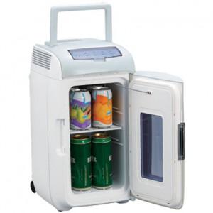 ツインバードのHR-D207GY(2電源式コンパクト電子保冷保温ボックス D-CUBE L)の買取実績