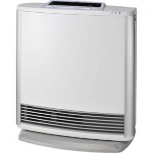 リンナイ(RC-L4001NP-WH)プラズマクラスター搭載ガスファンヒーターをお買取★