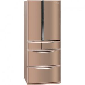 パナソニックの冷蔵庫(ECONAVIエコナビ)「NR-F606XV-SR」の買取実績です★