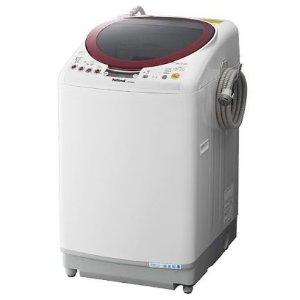 パナソニックのタテ型洗濯乾燥機(NA-FR70S1-R)の買取実績です。