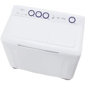 ハイアールの2槽式洗濯機(JW-W120A-W)の買取実績