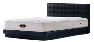 芦屋市にてシモンズのベッド_ローレンシアダブルサイズのお買取をさせていただきました!