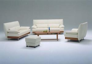 西宮市にて家具のお買取|ナガノインテリアのフレームソファ「LAND(ランド)LC616-LJ」の買取実績