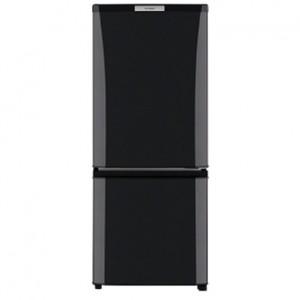 三菱の冷蔵庫(MR-P15T(B))の買取実績