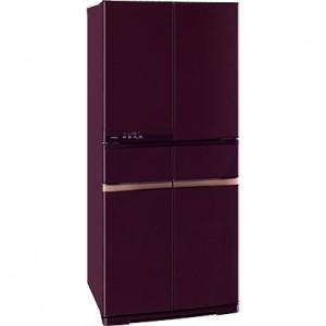 三菱電機の冷蔵庫「紅備前(あかびぜん)」(MR-W55P-R)の買取実績