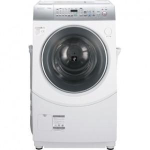 シャープのななめ型ドラム式洗濯乾燥機(ES-V530-SL)の買取実績