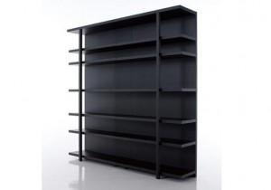 神戸市にて家具・インテリアをお買取|カッシーナ_ブックシェルフ_MEXの買取実績