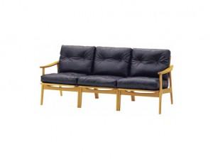 神戸市にて家具・インテリアをお買取|マルニ60「ソファ(オークフレームチェア)」の買取実績