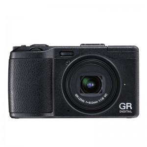神戸市にて家電・電化製品をお買取|リコー「デジタルカメラ(GR DIGITAL IV)」の買取実績