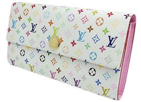 神戸市にて貴金属品・ブランド品をお買取|ルイヴィトン(LOUIS VUITTON)「長財布(M93744)」の買取実績