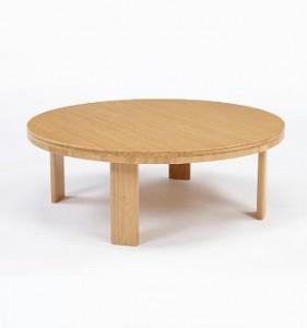 芦屋市にて家具・インテリアをお買取|TEORI(テオリ)「ちゃぶ台 丸」の買取実績