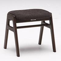 芦屋市にてデザイナーズ家具をお買取|カリモク60「スタッキングスツール(C36116BK)」の買取実績