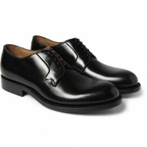 神戸市にて貴金属・ブランド品をお買取|Raf Simons(ラフシモンズ)「シューズ(Leather Derby Shoes)」の買取実績