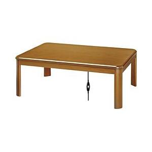 伊丹市にて家具・インテリアをお買取|静和貿易「家具調こたつ(aks105h)」の買取実績
