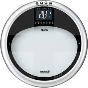 神戸市にて家電・電化製品をお買取|TANITA(タニタ)「体組成計インナースキャン50(BC-528SV)」の買取実績