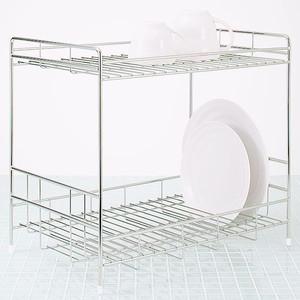 西宮市にて厨房機器・設備をお買取|KEYUCA(ケユカ)「水切りかご(3500029)」の買取実績