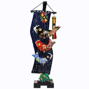 伊丹市にて楽器・ピアノ・ホビーをお買取|工房天祥「つるし飾り(13bi-koitaki-s)」の買取実績