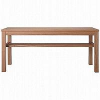 尼崎市にて家具・インテリアをお買取|無印良品「木製ベンチ(8121038)」の買取実績