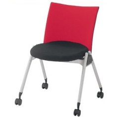 伊丹市にてオフィス用品・家具をお買取|内田洋行「ミーティングチェア(MX-350)」の買取実績