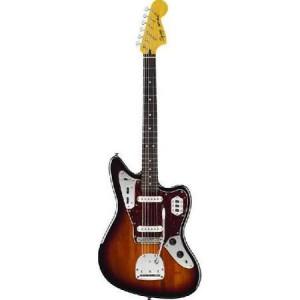 宝塚市にて楽器・ピアノ・ホビーをお買取|SQUIER(スクワイヤ)「エレキギター(Vintage Modified Jaguar 3CS)」の買取実績