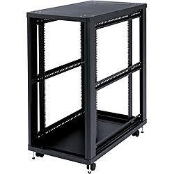 西宮市にてオフィス用品・家具をお買取|サンワサプライ「オープンサーバーラック(CP-SVC24UNPK)」の買取実績