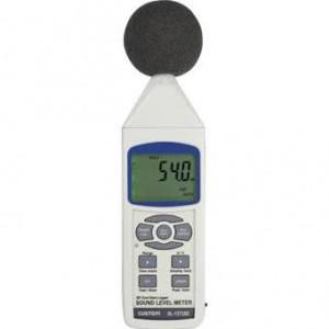 伊丹市にて家電・電化製品をお買取|カスタム「騒音計(SL-1373SD)」の買取実績