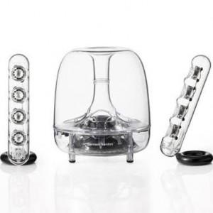 神戸市にて家電・電化製品をお買取|JBL(ジェイビーエル)「[アクティブスピーカー(Soundsticks III)」の買取実績