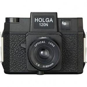 尼崎市にて家電・電化製品をお買取|HOLGA ホルガ「トイカメラ(HOLGA120N)」の買取実績