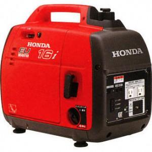 尼崎市にて家電・電化製品をお買取|本田技研工業「発電機(EU16i)」の買取実績