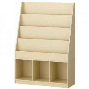 西宮市にて家具・インテリアをお買取|Adatto「マガジンラック(W900)」の買取実績