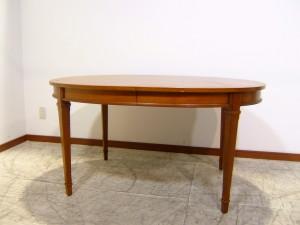 尼崎市にてドレクセル ヘリテイジ(DREXEL HERITAGE)のダイニングテーブルをお買取させていただきました!