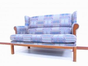神戸市中央区にて家具-カンディハウスのリビングソファをお買取させていただきました!