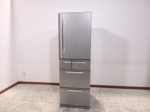 リサイクル通信-大阪市阿倍野区にて冷蔵庫をお買取させていただきました!