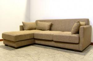 神戸市中央区にて家具-ACTUS(アクタス)のカウチソファをお買取させていただきました!