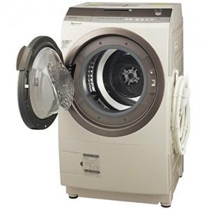 宝塚市にてSHARP(シャープ)の洗濯機ES-Z200をお買取させていただきました!