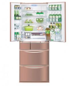 西宮市にてPanasonic(パナソニック)の冷蔵庫NR-F556Xvをお買取させて頂きました