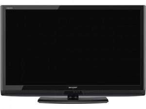 宝塚市にてシャープ(SHARP)製の液晶テレビを買取りしました