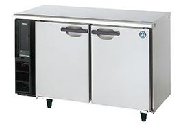 西宮市にてホシザキ(hoshizaki)社製の業務用冷蔵庫を買取りしました。
